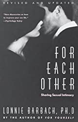 For Each Other: Sharing Sexual Intimacy