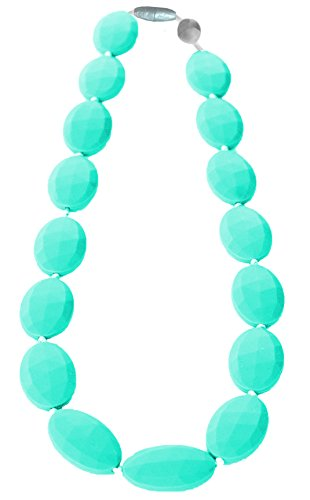 itzy-ritzy-teething-happens-silicone-jewelry-baby-teething-necklace-pebble-turquoise