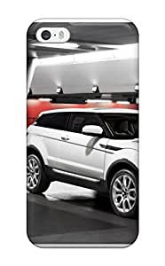 Series Skin Case Cover For Iphone 5/5s(range Rover Evoque 18)