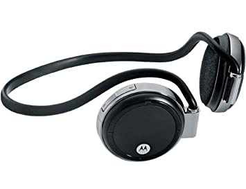 motorola s305 bluetooth stereo headset black amazon co uk rh amazon co uk Motorola S305 Pairing Motorola ROKR S305 Manual