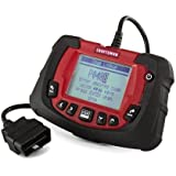 Craftsman Obd2 Scan Tool 39853 with Abs, Airbag & Codeconnect