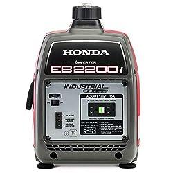 Honda EB2200I