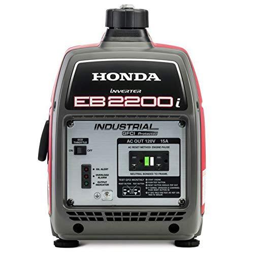 Honda 662250 EB2200i Generator