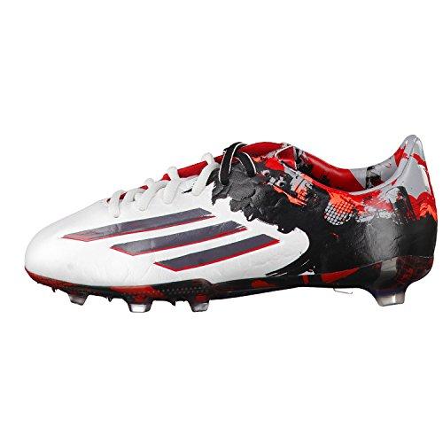 Adidas Messi Pibe de Barr10 10.1 FG Kids Football Boots - Größe 38 2/3