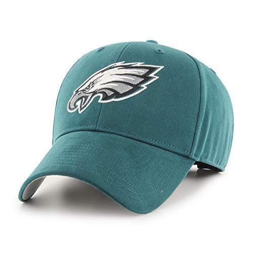 NFL Philadelphia Eagles NFL Toddler Cinch OTS All-Star Adjustable Hat, Team Color, Toddler