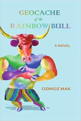 Geocache of the Rainbow Bull by John McCarten (2006-09-26)