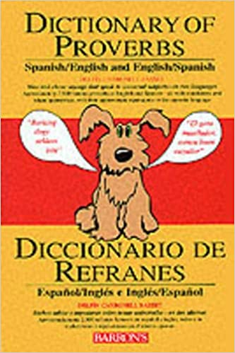 Image result for barron's dictionary of proverbs