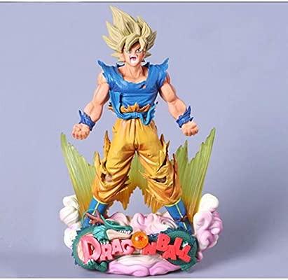 WXFO Modelo Anime Modelo Muñeca 24 Cm Juguete Estatua ...
