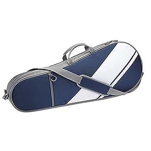 Diversion Carry Racquet Bag 2T Gr/Bl
