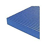 Airex Professional Mat - Hercules, Blue - 78 x 39 x 1'' thick