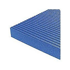Airex Professional Mat - Hercules, Blue - 78 x 39 x 1'' thick by Airex