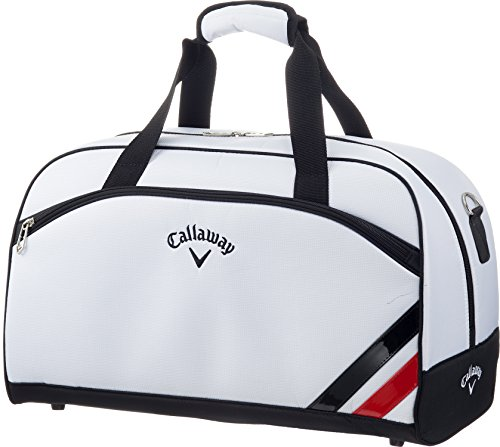 Callaway Boston bag Sport Boston bag 2017 model men's (Callaway Tote)