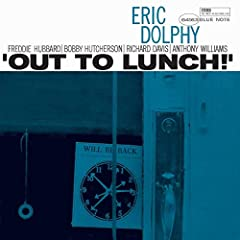 His brilliant 1964 debut as a leader on Blue Note, recorded just four months before his death.Eric Dolphy was among the most daring, impassioned, and technically assured improvisers to come of age in the 1960s. From his groundbreaking work wi...