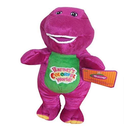 Barney Doll 12? Plush Lovable original dinosaur