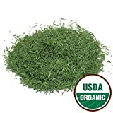 Kyпить Starwest Botanicals Organic Dill Weed C/S, 1 Pound на Amazon.com