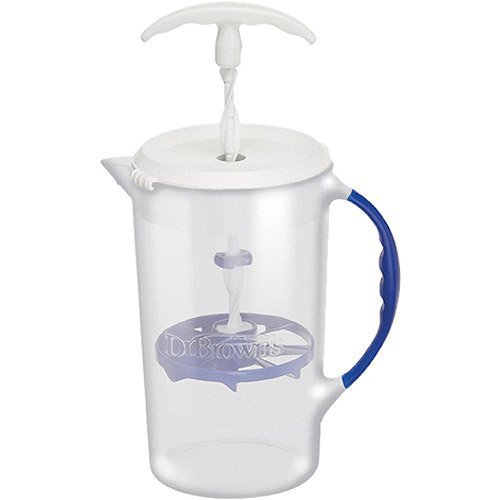 Dr Brown s Formula Mixing Pitcher product image