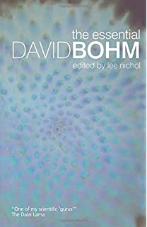 Wholeness And The Implicate Order Volume 135 David Bohm