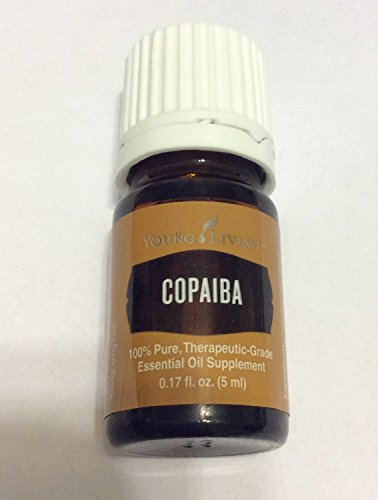 Young Living Copaiba Essential Oil 5ml