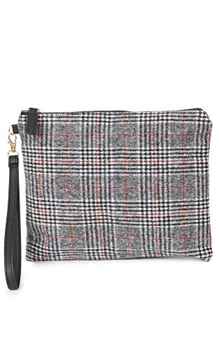 CCFW Cosmetic Pouch Bag Clutch Handbag Casual Purse