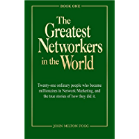 The Greatest Networkers in the World