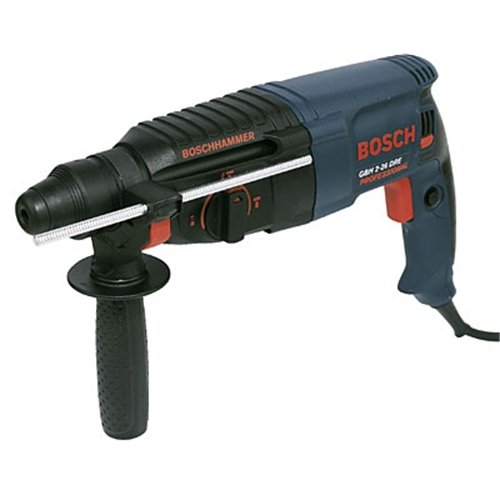 Bosch GBH 2-26 DRE Professional Rotary Hammer with SDS-plus 9785666047675 Power Rotary Hammers at amazon