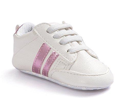 Romirus Inception Pro Infinite®-Schuhe Sneakers für Babys-WLB-186/WLB187 Rosa