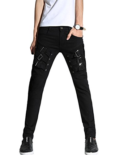 Motocycle Pants - 5