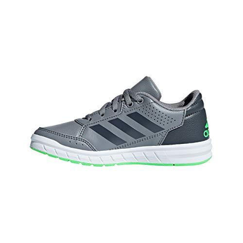 Zapatillas Unisex limsho Deporte Adulto Altasport Gris De Adidas K 000 gricin gritre wpq61