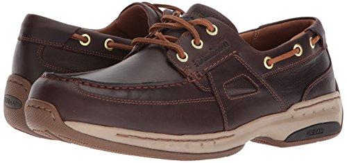 thumbnail 4 - Dunham Men's Captain Ltd Boat Shoe - Choose SZ/color