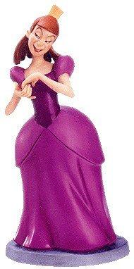 Wdcc Walt Disney Classics Awful Anastasia Cinderella Step Sister -