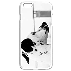 Black White-Skin For IPhone 6 Plus By Colorful/print Cases&Covers