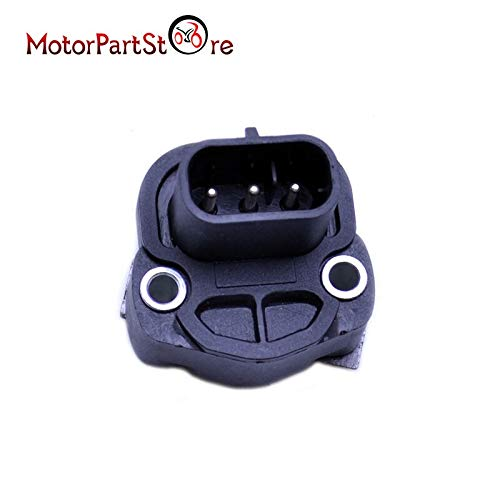 VistorHies -Throttle Position Sernsor Fits Chrysler Dodge Jeep amp Plymouth Throttle-Sernsor