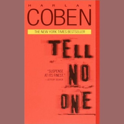 Bargain Audio Book - Tell No One