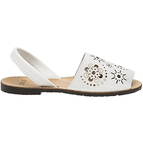 Toucan Donna Sole Sole Sandalo Sandalo Sandalo Sandalo Bianco Donna Toucan Donna Donna Sole Bianco Toucan Toucan Sole Bianco 8FzqxAnz