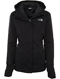Womens Carto Triclimate Jacket NF0A2VHB