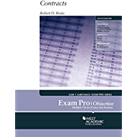 Exam Pro on Contracts, Objective