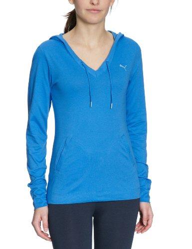Azul Mujer De Puma Blue Para Camiseta Claro palace Running Xq5XPIrw