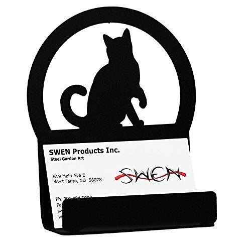 (SWEN Products CAT Business Card)