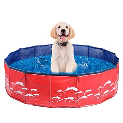 Foldable pool