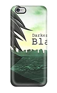 High Quality Hei Darker Than Black Case For Iphone 6 Plus / Perfect Case