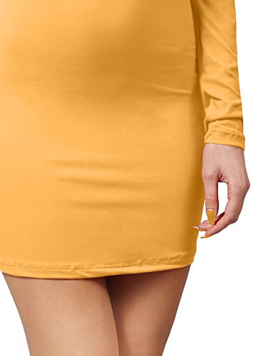 J Donne fit Slim Fit Ruffled gold Vestito long Spalla A Maniche Short Lovny Sleeved Off Lunghe Jlwdr88 Dress Women's Shoulder Lovny Off oro Jlwdr88 J Slim Breve Increspato Delle pwtvdIAqp