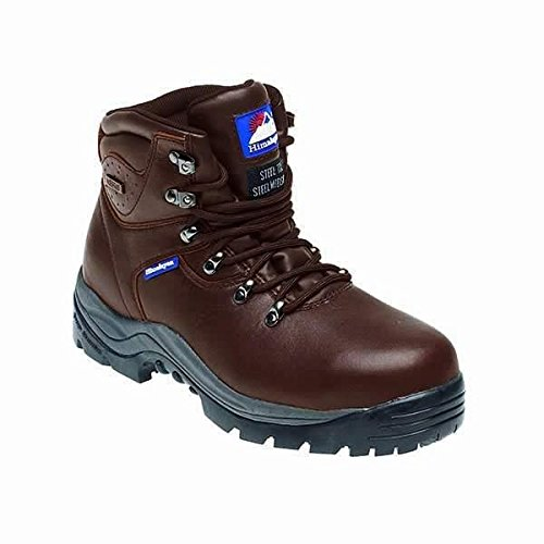 Himalayan - Calzado de protección para hombre marrón marrón