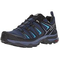 Salomon Women's X Ultra 3 GTX Trail Running Shoe,