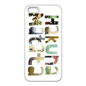 Custom Hakuna Matata Design TPU Case Protector For Iphone 5 5S