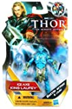 mighty thor action figure - Thor: The Mighty Avenger Action Figure #14 Ice Axe King Laufey 3.75 Inch