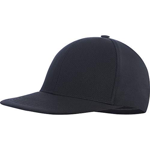 Cap Gore (GORE WEAR M Unisex Cap, Size: ONE, Color: Black)
