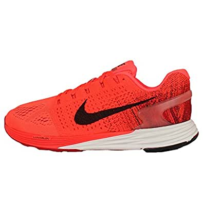 Amazon.com | NIKE Men's Lunarglide 7 Running Shoe | Road