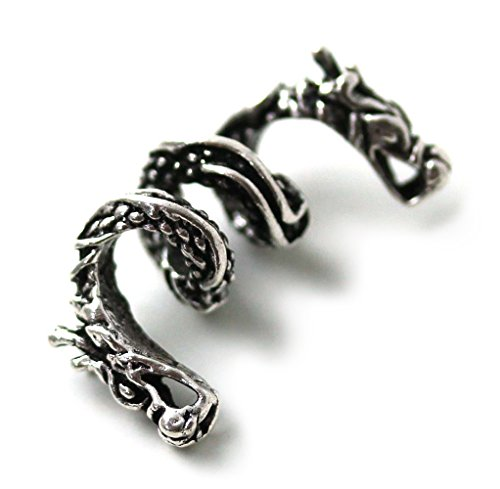LynnAround Sterling Silver Dreadlock Jewelry