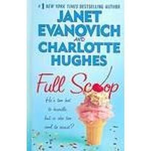 book cover of Full Scoop