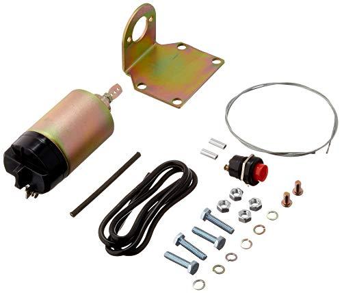 AutoLoc AUTSL75 Door Popper Kit (75 Lbs Shaved Door Solenoid Pop Handle/Latch Popper Kit)